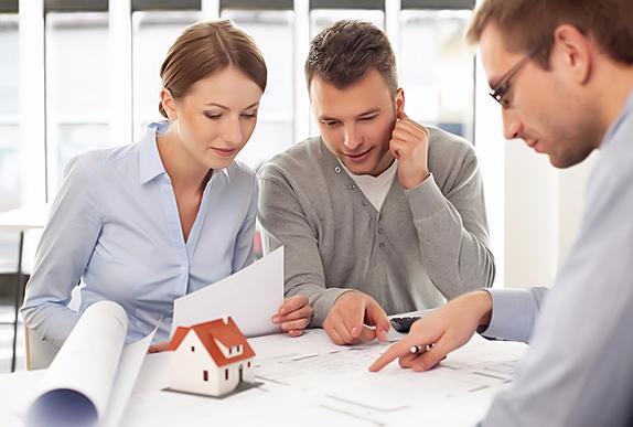 Сопровождение сделки при покупке недвижимости