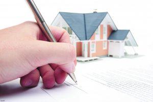Консультации юриста по недвижимости в спб